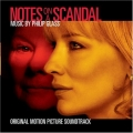 Notes on a Scandal - Philip Glass - soundtrack